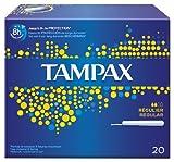Tampax Blue Box Regular - 20 Tamponi immagine