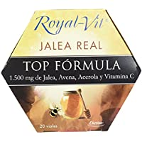 ROYAL VIT TOP-FORMULA 20 Viales