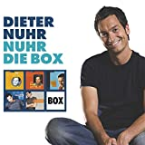 Dieter Nuhr - Hörbuch-Download 'Nuhr - die Box'  (21.03.2017)