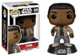 POP! Bobble - Star Wars: E7 TFA: Finn