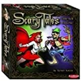 Little Red Riding Hood vs. Pinocchio : Scary Tales Deck 1