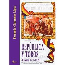 República Y Toros