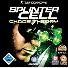 Tom Clancy's Splinter Cell: Chaos Theory [Software Pyramide]