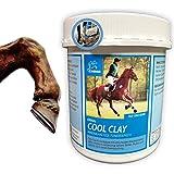 EMMA® Argilla Herbal per Cavalli Pasta di Argilla con Erbe - Cura e rigenera legamenti, tendini, articolazioni e Muscoli…