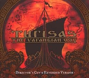 The Varangian Way - Directors Cut (CD+DVD)