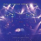Live At Brixton [Vinyl LP]