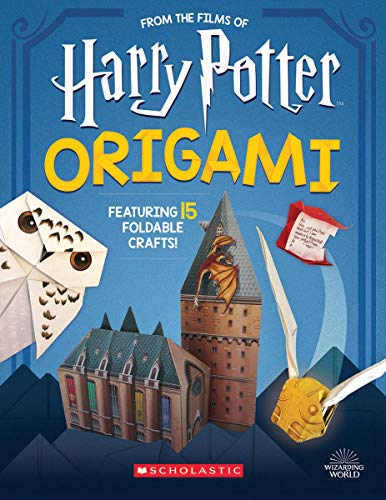 Origami: 15 Paper-Folding Projects Straight from the