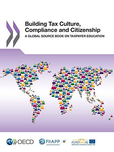 Building tax culture, complilance and citizenship