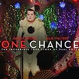 Songtexte von Paul Potts - One Chance