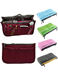 l'ultimo d532b 59cf0 Amazon.it: borsa carpisa - Organizer borsa / Accessori ...
