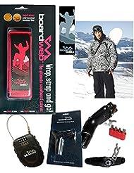 Paquete regalo Accesorios de snowboard