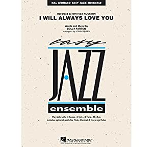 I Will Always Love You - Big Band - SET