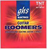 E-Git.Saiten 10-52 Boomers Nickel Plated Roundwound