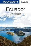 POLYGLOTT Apa Guide Ecuador und Galápagos