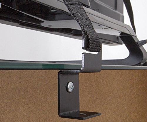AVF Anti-Kipp-Sicherheit für TV, einstellbar, kompatibel mit allen Fernsehern Avf-tv
