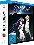 Brynhildr in the Darkness Vol. 1 (+ Sammelschuber) [Blu-ray] [Limited Edition]