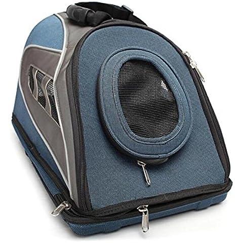 ZZHH cane borsa portatile fuori animali forniture borse cane . b . l48 * w28 * h30cm