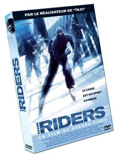 Riders [FR Import]