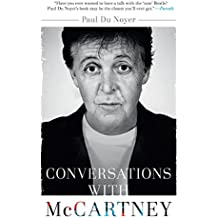 CONVERSATIONS W/MCCARTNEY