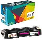 Doitwiser ® Ricoh SP C250 SP C250dn SP C250sf SP C252 SP C252dn SP C252sf Kompatible Toner Magenta - 407545