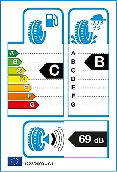 Kleber Krisalp Hp3 El Fsl M S 215 50r17 95v Winterreifen Auto