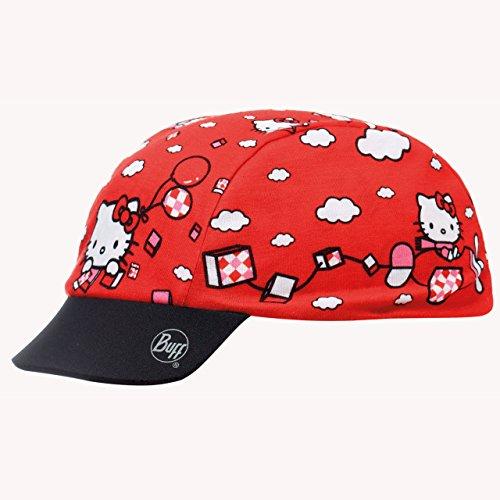 Buff Girl 's Hello Kitty Boxen Cap, Mädchen, Mehrfarbig, Einheitsgröße