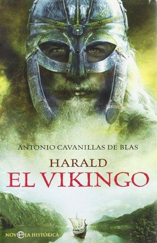 Harald El Vikingo Cover Image
