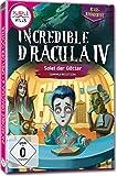 Incredible Dracula 4 - Spiel der Götter Sammler-Edition [Windows 7/8/10]