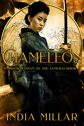Chameleon: A Japanese Historical Fiction Novel (Warrior ...