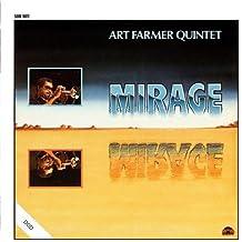 Mirage by Art Farmer Quintet