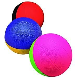 Pouf 10,2cm Pro Mini basket-ball Assortiment, couleurs peuvent varier