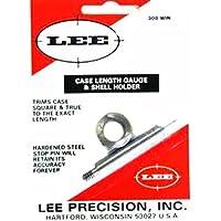 Lee Precision 90139 Galga con Shell Holder Calibre 308 W, Talla Única
