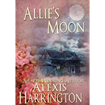 Allie's Moon (English Edition)