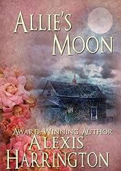 Allie's Moon (English Edition)