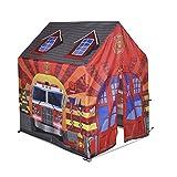 Knorrtoys 55436 - Hauszelt Feuerwehr für Knorrtoys 55436 - Hauszelt Feuerwehr