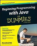 Computers Dummies Best Deals - Beginning Programming with Java For Dummies (For Dummies (Computers))