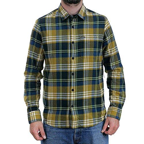 Volcom Men's Caden L/S Long Sleeve Shirt