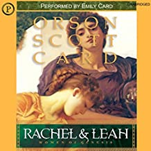 Rachel & Leah: Woman of Genesis, Book 3
