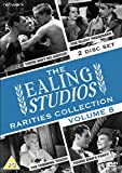 The Ealing Studios Rarities Collection - Volume 8 [DVD]