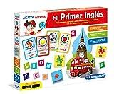 Clementoni - Mi Primer Inglés, Juego Educativo (65576.2)