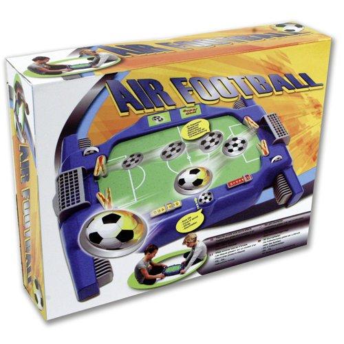 Juguetes 22068 juego de fútbol en cojín de aire