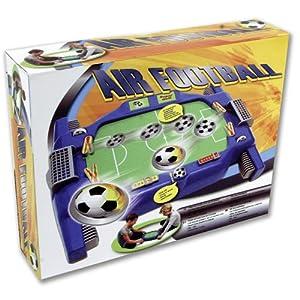 Speelgoed Juguetes 22068 Juego de fútbol en cojín de Aire