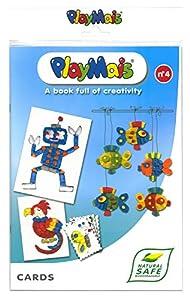 Play Mais - Libro de actividades infantiles