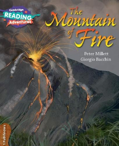 The mountain of fire