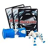 Giochi Preziosi 70145501–monsuno Core Starter Pack 1, 1er sous blister, couleurs assorties