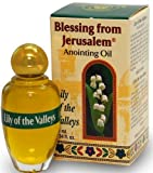 Best Blessings - Holylandmarket - Dead Sea Anointing Oils Lily Of Review
