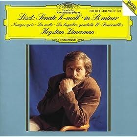 Liszt: Fun�railles