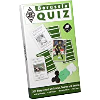 Teepe 14440 - Borussia Mönchengladbach Quiz