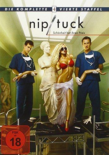 Bild von Nip/Tuck - Die komplette vierte Staffel (5 DVDs)