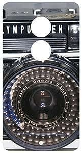 Olympus Pen Camera Back Cover Case for Motorola Moto X2
